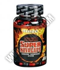 WEIDER Super Nova 120 Caps.
