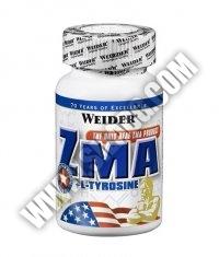 WEIDER ZMA + L-Tyrosine 90 Caps.