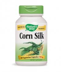 NATURES WAY Corn Silk 100 Caps.