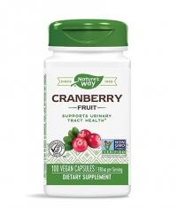 NATURES WAY Cranberry Fruit 100 Caps.