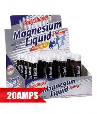 WEIDER Magnesium Liquid 20 Amp.