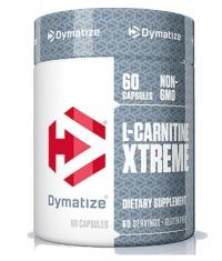 DYMATIZE L-Carnitine Xtreme 60 Caps.