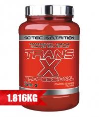 SCITEC Trans-X Professional