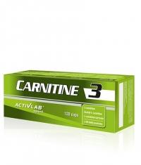 ACTIVLAB Carnitine 3 / 120 Caps.