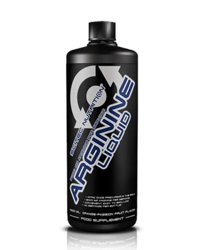 SCITEC Arginine Liquid 1000 ml.