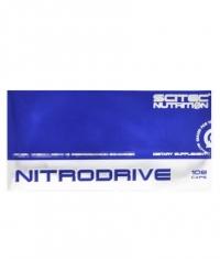 SCITEC Nitro-Drive 108 Caps.