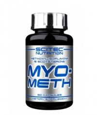 SCITEC Myometh™ 50 Caps.