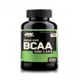 OPTIMUM NUTRITION BCAA Mega-Size 1000mg. / 200 Caps.