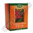 NOW Peppermint Tea 30 Bags