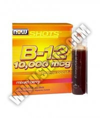 NOW B-12 Shots 15 ml.