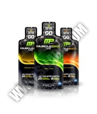 MUSCLE PHARM Muscle Gel 46g. /12 бр. в Кутия/
