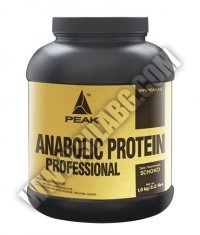 PEAK Anabolic Protein Professional