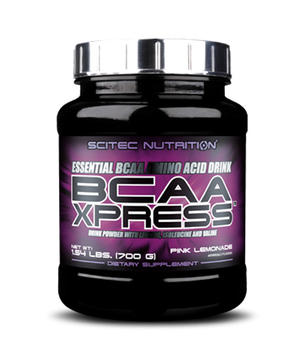 SCITEC BCAA Xpress Flavoured