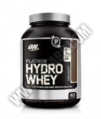 OPTIMUM NUTRITION Platinum Hydro Whey 3.5 lbs.