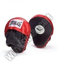 EVERLAST Mantis Punch Mitts /Black-Red/