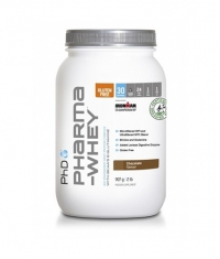PhD Pharma Whey HT+ 2lbs.