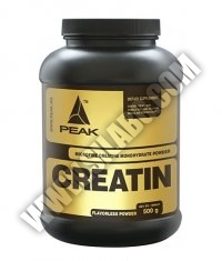 PEAK Creatine Monohydrate Powder