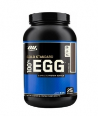 OPTIMUM NUTRITION 100% Egg Protein