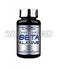 SCITEC Beta Alanine 150 Caps.