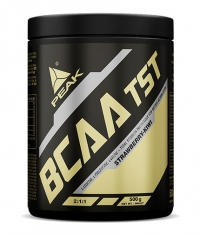 PEAK BCAAs TS Technology