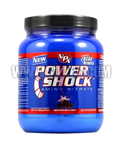VPX Power Shock™ Amino Nitrate 28 Serv.
