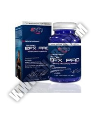 ALL AMERICAN EFX Nytric EFX Pro 120 Tabs.