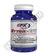 ALL AMERICAN EFX Nytric EFX 1000 mg. / 180 Tabs.