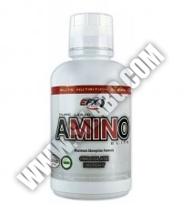 ALL AMERICAN EFX Pure Liquid Amino Elite 470 ml.
