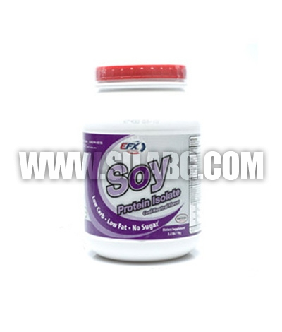 ALL AMERICAN EFX Soy Protein Isolate