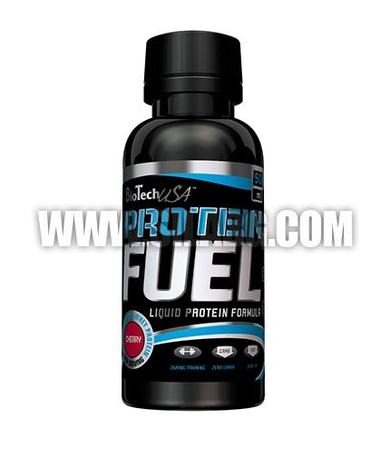 BIOTECH USA Protein Fuel 50 ml.