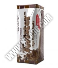 OLIMP Twister - High Protein Shake 330 ml.