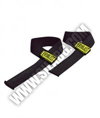 EVERLAST Lifting Straps /Black/