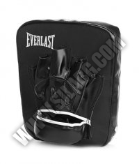 EVERLAST Punch n' Kick Mitts /Black/
