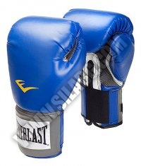 EVERLAST Pro Style Training Gloves /Blue/