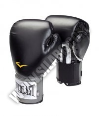 EVERLAST Pro Style Training Gloves /Black/