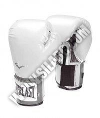 EVERLAST Pro Style Training Gloves /White/