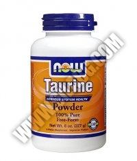 NOW Taurine Powder 227 Serv.