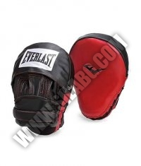 EVERLAST Professional Mantis Punch Mitts /Black-Red/
