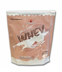 PEAK Delicious Muscle Whey Protein