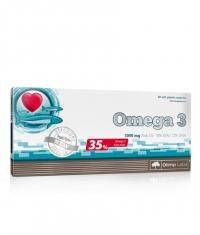 OLIMP Omega 3 35% / 60 Caps.