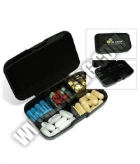 OLIMP Pill Box