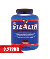 VPX Stealth 5 lbs.