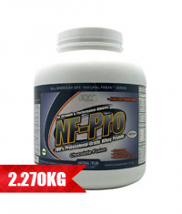 ALL AMERICAN EFX NF-Pro 100% Whey Protein