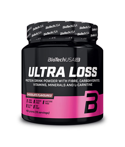 BIOTECH USA Ultra Loss Shake 450g.