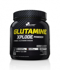 OLIMP Glutamine Xplode 5500 mg. / 500 gr.