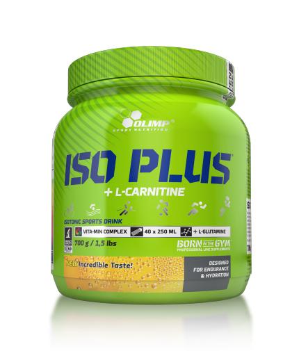 OLIMP ISO Plus Powder
