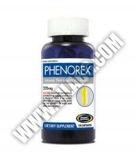GASPARI Phenorex -120 caps.