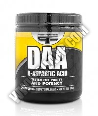 PRIMAFORCE D-Aspartic Acid 100g.
