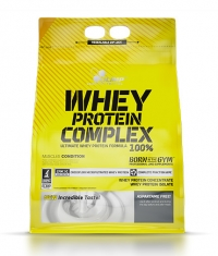OLIMP Whey Protein Complex 100%