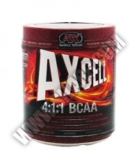 AX Axcell 4:1:1 BCAA / 40 Serv.